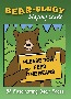 Playing Cards - Bear-ology